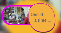 One at a time. Kansiime Anne. African Comedy.mp4