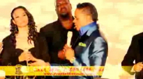 Manasseh Jordan - I just want to praise you in Los Angeles.flv