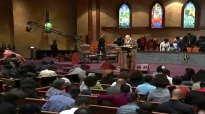 Noah and the Ark - Genesis 6 & Ephesians 2 - Rev Jasper Williams Jr.mp4