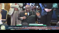 Understanding The Real Enemy# 1 of 2# by Archbishop Duncan Williams.flv