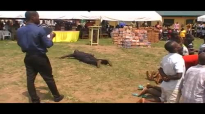 Tears of female prisoners causes heaven to react, here is one of those moment here in Owerri prison.mp4