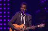Travis Greene sings The Anthem.flv