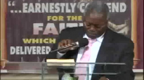 SWS 2014 The Priority of Selfless Service in Christian Worship by Pastor W.F. Kumuyi..mp4