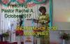 Preaching Pastor Rachel Aronokhale AOGM October 2017 (2).mp4