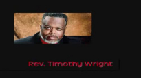 Rev. Timothy Wright & The Fellowship MB Church Choir - So Glad I'm Here In Jesus Name.flv