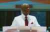 Engaging The Power of The Holy Ghost For Fulfillment of Destiny by Bishop David Oyedepo Part  3a