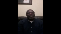 Having Faith in God ( Full Video) by Rev Cyril Yerifor-rlc@redeeminglovechapel.org Part 2.mp4