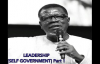 Dr Mensa Otabil 2017 _ LEADERSHIP (Self Governance) pt 1.mp4