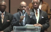 Bishop Liston Page @ NCFJ COGIC 67th Ministers  Workers Meeting