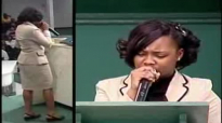 You Wont See the Wind or the Rain Part. 2 Jekalyn Carr