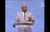 Choosing Life or Death Message BY Rev Sam P Chelladurai.flv