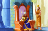 Animated Bible Stories_ ShadrachMeshachAbednego -Face The Fiery Furnace-New Testament Created by Minister Sammie Ward.mp4