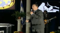 Morris Cerullo 50th anniversary friday afternoon Tim Storrey Aug 312012