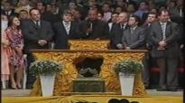 Pr. Adeildo Costa  Uma chamada missionria  ntegra