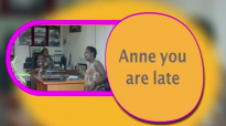 Are you the time keeper Kansiime Anne. African comedy.mp4