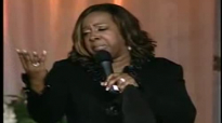 Beverly Crawford - Choo Choo Beverly's Testimony CD & DVD - Available at www.ama.com.flv