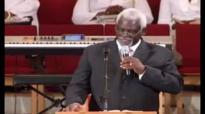 Gods Faithfulness Part 2 Pastor Anthony Mays