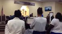 Evangelist Dr. Dorinda Clark-Cole (Part 1).flv