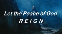 Let the Peace of God Reign by Darlene Zschech