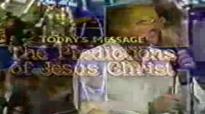 Jimmy Swaggart Las Predicciones de Cristo completo