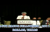 16th NACOG Sunday Message by Pastor P C Cherian
