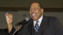 SERMON TITLE The Threat of Christmas  Rev. Dr. Mack King Carter