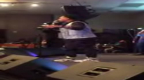 Deon Kipping performs A Place Called Victory in Las Vegas.flv