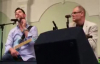 Jason Crabb and Gerald Crabb singing song Home.flv