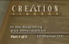Defending the Bible Scientifically and Logically with a Genetic Information Specialist - 1 _4.flv