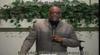 The Benefits of Consecration (pt.2) - 2.9.14 - West Jacksonville COGIC - Bishop Gary L. Hall Sr.flv
