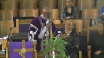 Bishop John Bryant StewardTrustee Day 3
