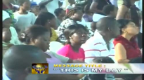 Dr Lawrence Tetteh - This is my day 3.mp4