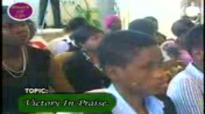 Victory in Praise By Rev Samuel Igwebuike