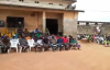 Agodi prison Ibadan declared with their mouth no more crime.mp4