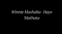 Winnie Mashaba - Hayo Mathata.mp4