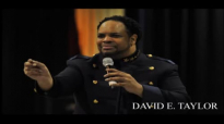 David E. Taylor - God's End-Time Army of 10,000 10_10_13.mp4