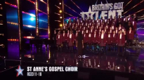 TOP 10 MOST POWERFUL UPLIFTING Gospel Choir Auditions On Got Talent THAT WILL BLESS YOU! PLEASE SHARE THE VIDEO.mp4