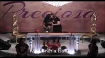 Missionaria Isa Reis 2015 1 Dia do Congresso Preciosas Atraindo as Naes