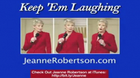 Jeanne Robertson Men dont know the style in NYC! Pashmina Toss Flip story