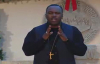 Bishop Stanley Williams praying for businesses on this week!.flv
