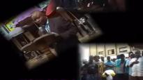 Rev  Chidi A Okoroafor - you are a tenant