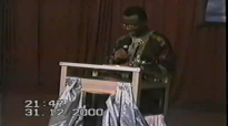 Retreat 2001 - thy will be done on earth by REV E O ONOFURHO 1.mp4