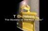 TD Jakes-Mystery Solved The Red Heifer