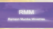 The End Of All Curses And Judgement 3 Dr Ramson Mumba