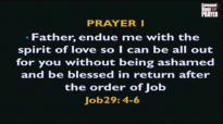 Bishop OyedepoCovenant Hour Of Prayer July 9,2015
