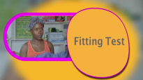 Fitting Test indeed! Kansiime Anne. African Comedy.mp4