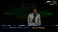 Bishop Charles Ellis III, The Immortals