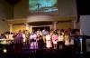 High Cost of Praise - Easter 2008.flv