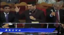 Pr Yossef Akiva A misso de Jesus