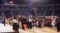 MEGA MIRACLE HEALING CRUSADE TORONTO-Revival.flv